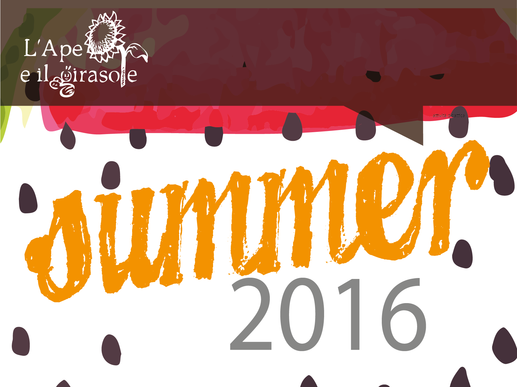 Summer 2016 | in campagna